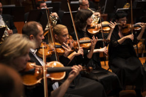 A Nemzeti Filharmonikus Zenekar próbajátékot hirdet II. hegedű tutti állásra