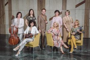 Megújul a Nemzeti Filharmonikusok női tagjainak fellépőruhája