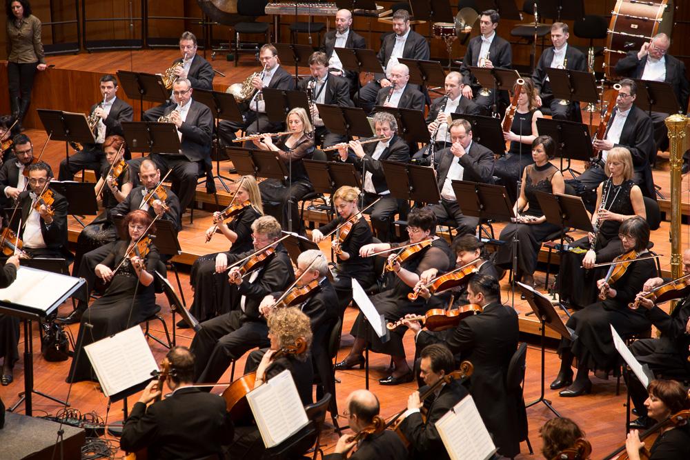 Liszt, Grieg és Bartók  – Győr