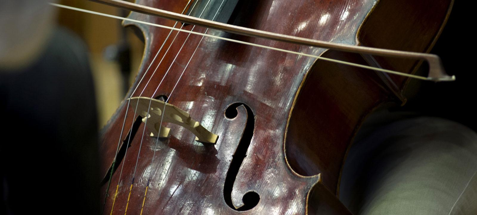 Mozart, Haydn és Dvorák művei