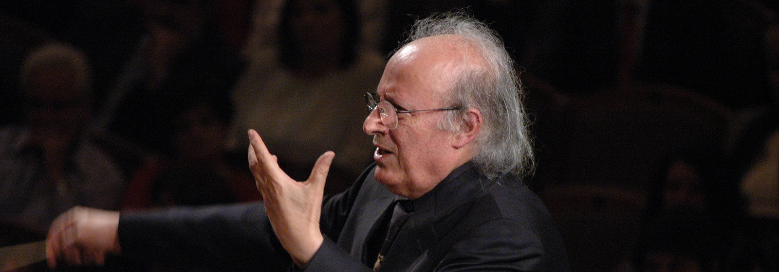 Mahler III. szimfónia