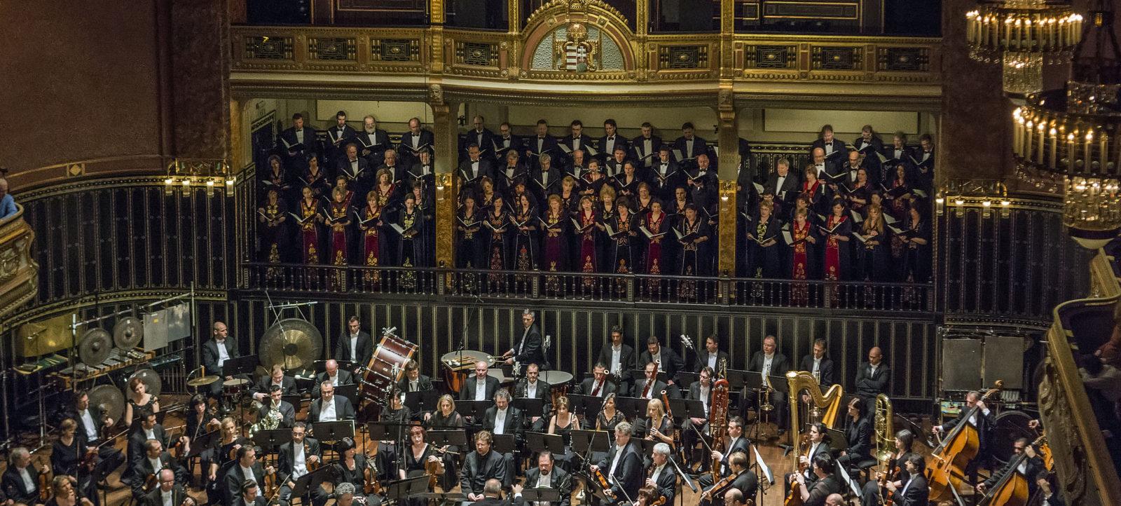 Wagner, Liszt és Ribnyikov