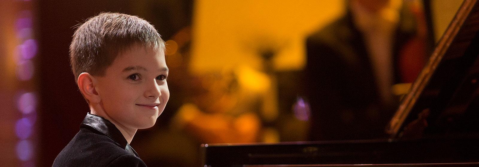 Boros Misi és a Nemzeti Filharmonikusok