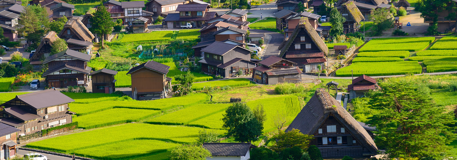 Koncert Japánban – Shirakawa