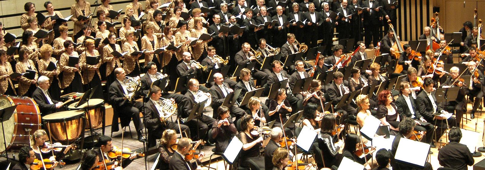 Wagner, Liszt és Dvorák Veszprémben