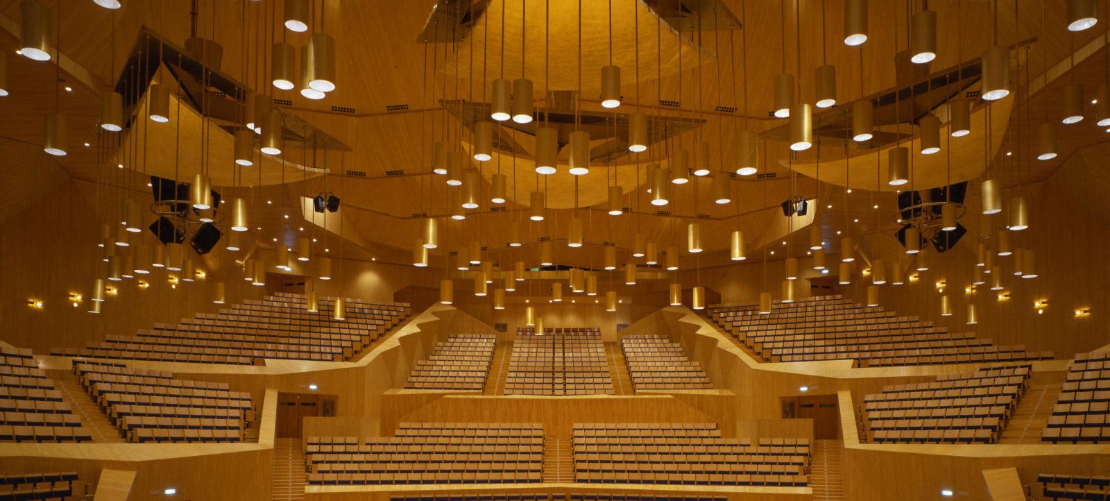 Koncert Spanyolországban – Zaragoza