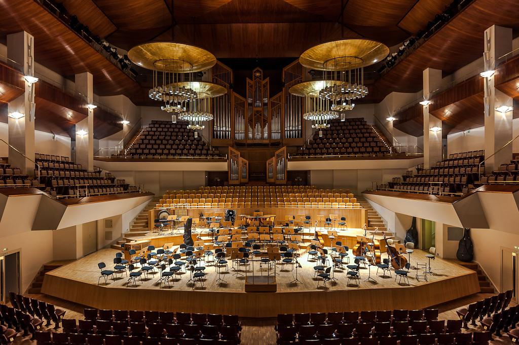 Koncert Spanyolországban – Madrid