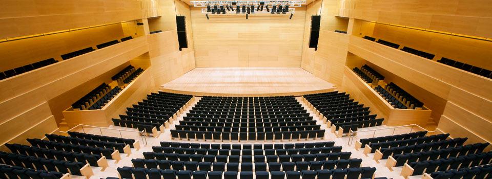 Koncert Spanyolországban – Girona