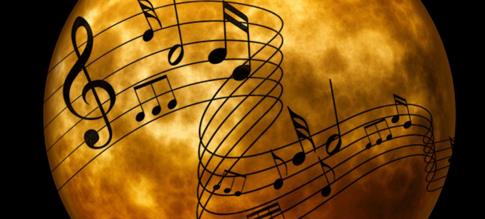 Úton a zene – Csorna
