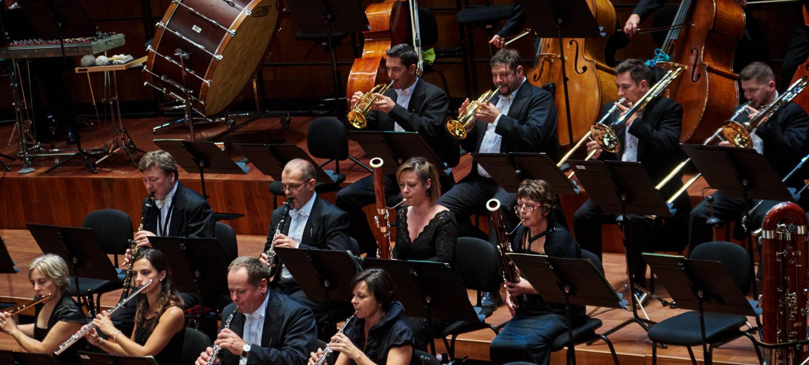 Ravel, Bach, Bernstein, Gershwin és Kocsis-átirat