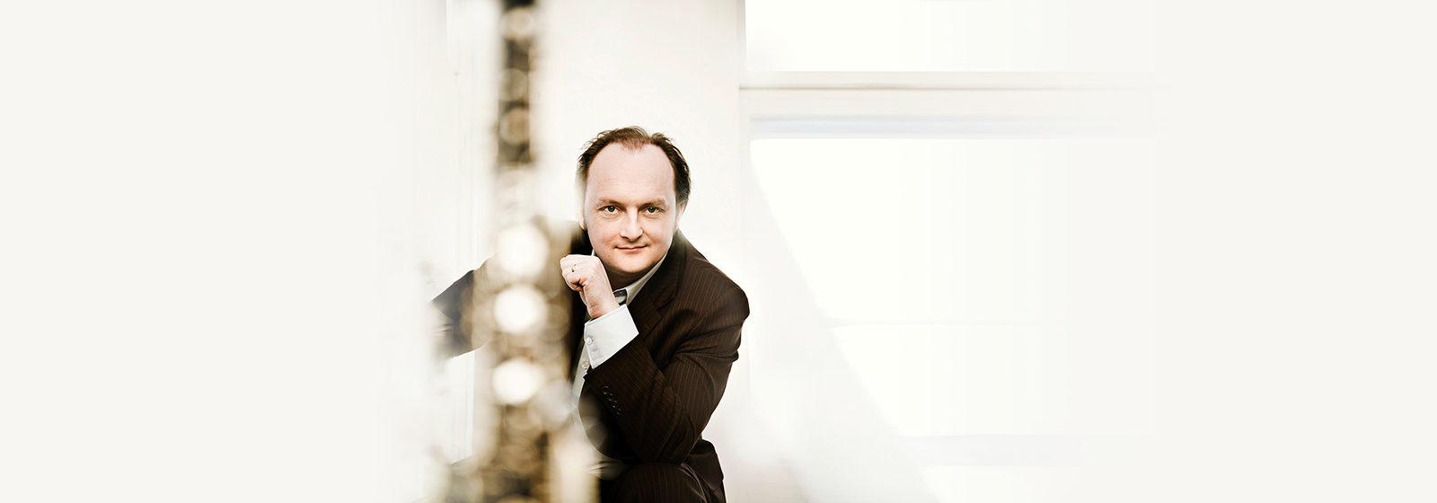 François Leleux a Nemzeti Filharmonikus Zenekarral