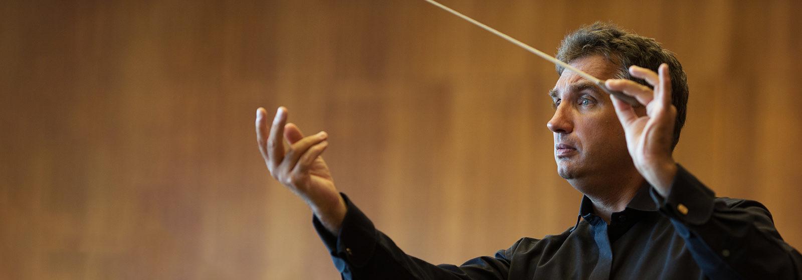 Brahms: Rinaldo-kantáta és Puccini: Messa di Gloria