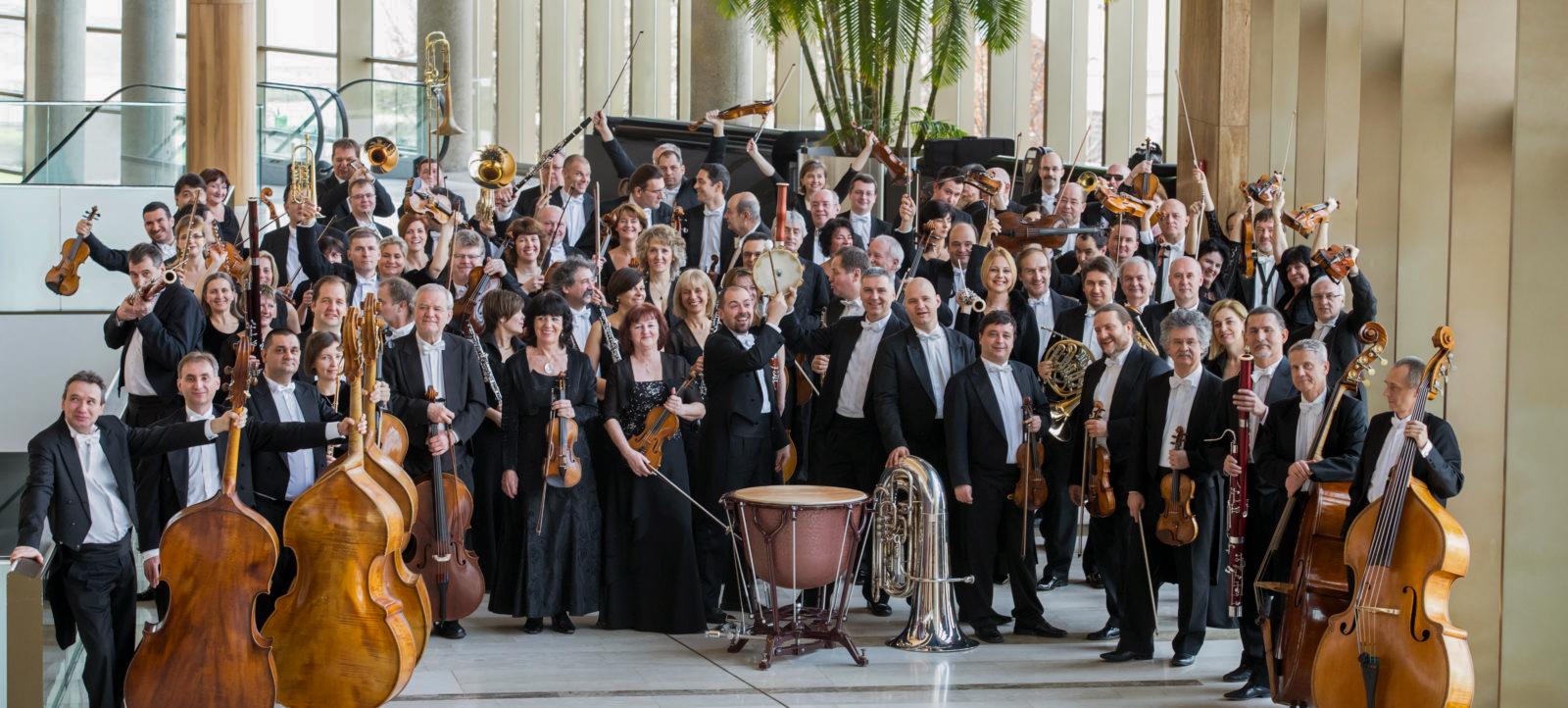 Liszt: Szent Erzsébet legendája