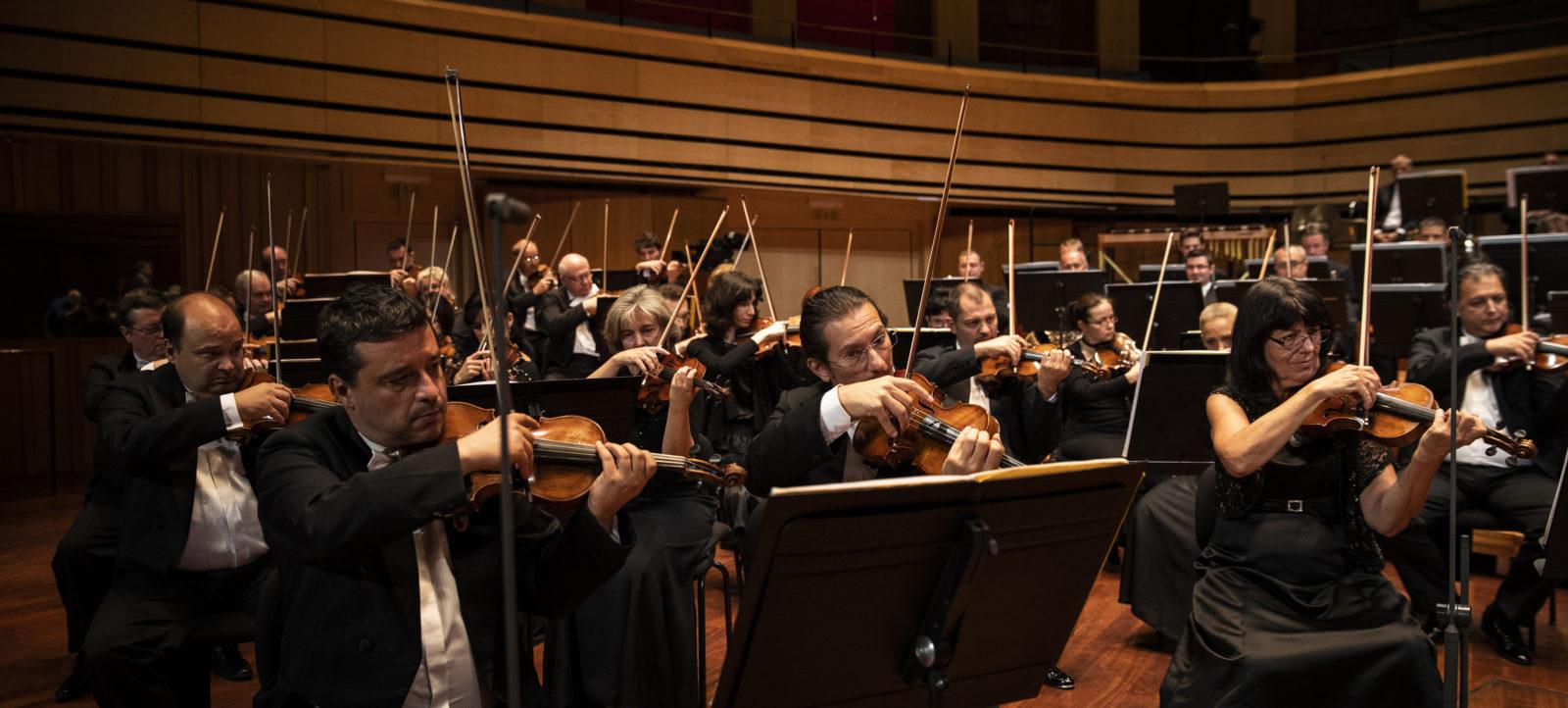 Mozart: Requiem – Székesfehérvár