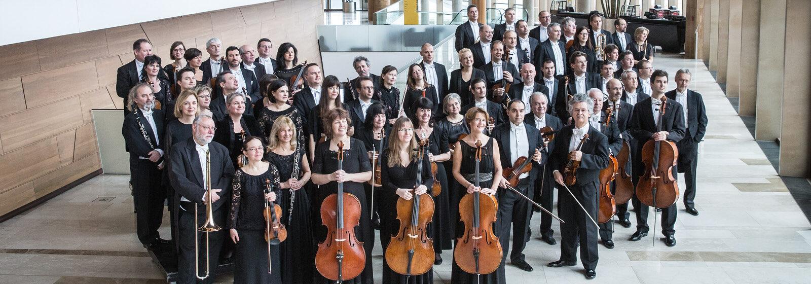 Nemzeti Filharmonikus Zenekar – Nagykanizsa
